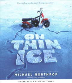 On Thin Ice (CD)