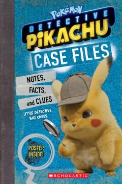 Case Files Handbook