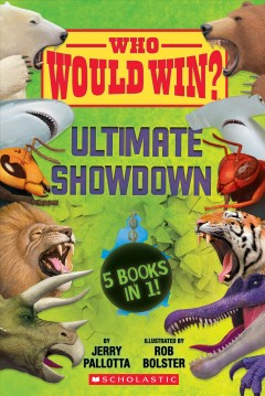 Who Would Win? : Ultimate Showdown