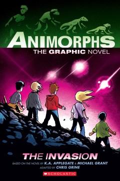 Animorphs 1 : The Invasion