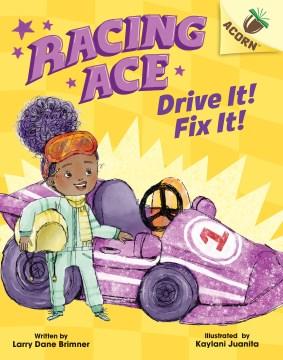 Drive It! Fix It!