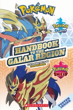 Galar Region Handbook