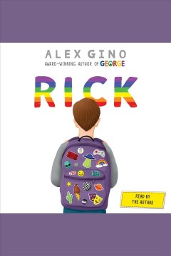 Rick [electronic resource] / Alex Gino.