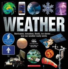 Weather : Hurricanes, Tornadoes, Weather Bombs, and Blizzards...how Our Weather Really Works