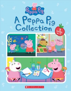 A Peppa Pig Collection