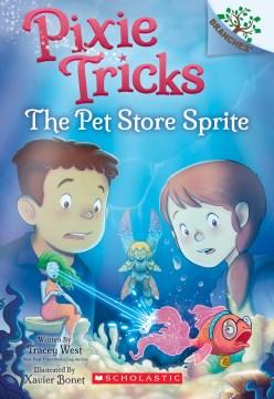 The Pet Store Sprite