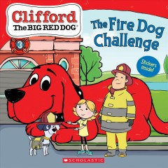 The Fire Dog Challenge