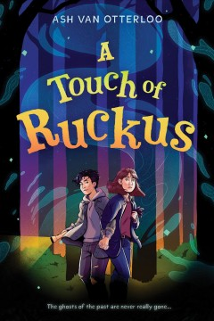 A touch of ruckus