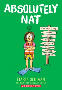 Absolutely Nat / Maria Scrivan.