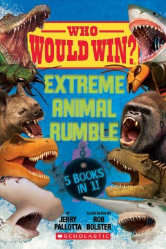 Extreme Animal Rumble