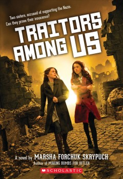 Traitors among us : a novel