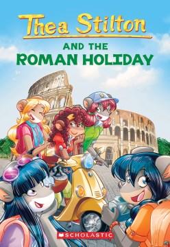 A Roman Holiday