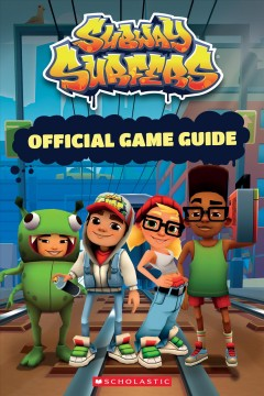Subway Surfers Official Guidebook