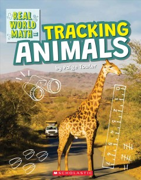 Tracking animals