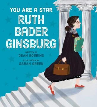 You are a star, Ruth Bader Ginsburg!