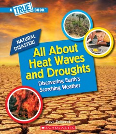 All about heat waves and droughts