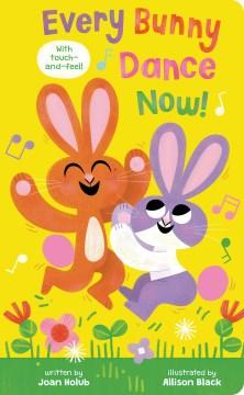 Every Bunny Dance Now