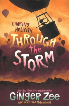 Chasing Helicity Through the Storm