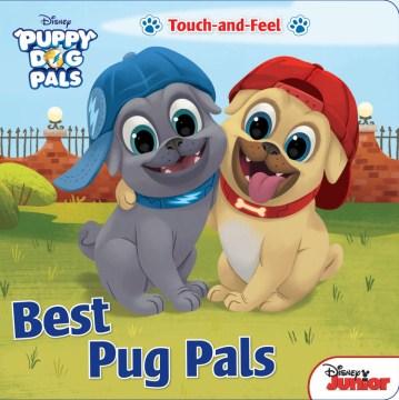 Best pug pals.