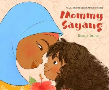 Mommy sayang / Pixar Animation Studios Artist Showcase