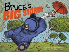 Bruce's big storm / Ryan T. Higgins.