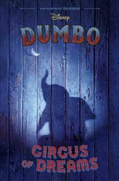 Circus of dreams / by Kari Sutherland ; screenplay by Ehren Kruger.