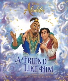 Aladdin : A Friend Like Him