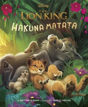 The Lion King Hakuna Matata
