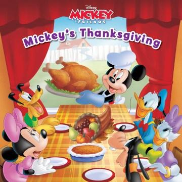 Mickey & friends : 3 tales of fun