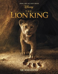 The lion king : the novelization