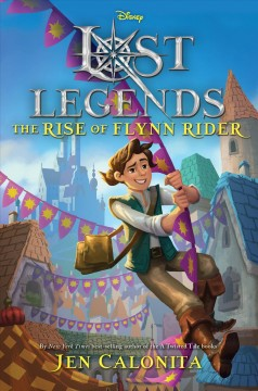 The Rise of Flynn Rider