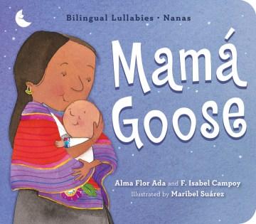 Mam̀ Goose : Bilingual Lullabies -nanas