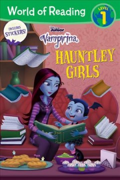 Hauntley Girls