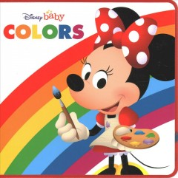 Disney Baby - Colors