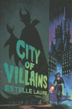 City of Villains