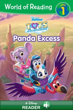 T.o.t.s.. Panda Excess Various Authors.