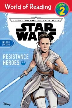 Resistance Heroes