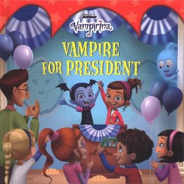 Vampire for President