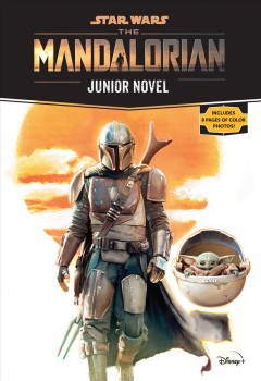The Mandalorian Junior Novel