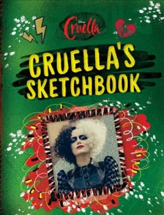 Cruella's Sketchbook