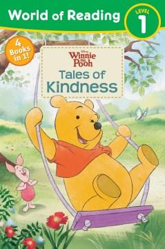 Winnie the Pooh Tales of Kindness