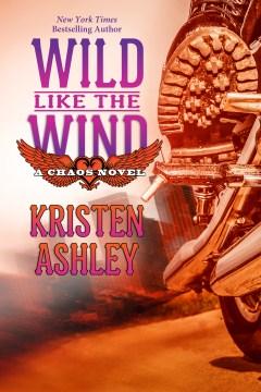 Wild like the wind Kristen Ashley