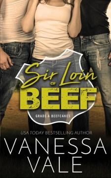Sir Loin of Beef Vanessa Vale.