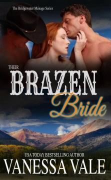 Their brazen bride Vanessa Vale.