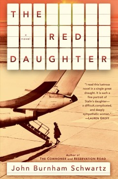 The red daughter : a novel