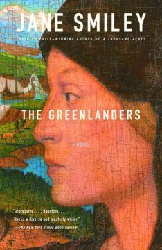 The Greenlanders : a novel