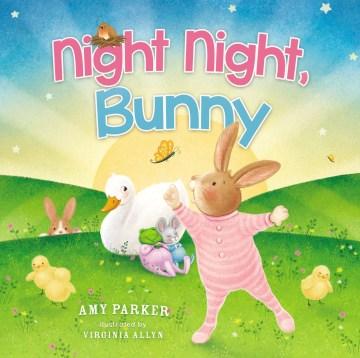 Night Night, Bunny