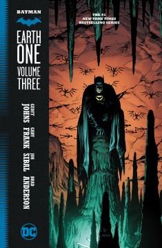 Batman Earth One 3