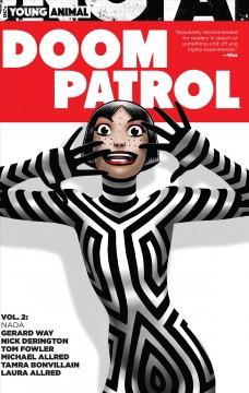 Doom Patrol 2 : Nada