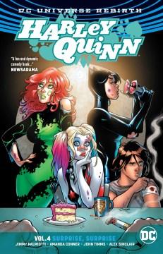 Harley Quinn. Surprise, Surprise Vol. 4, Surprise, surprise.